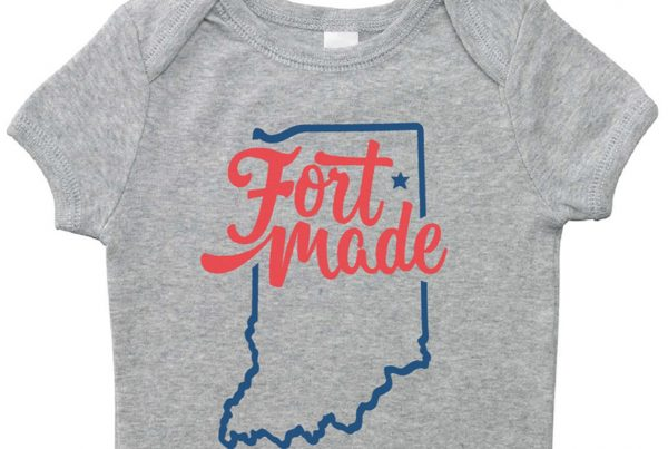 Fort Made T-Shirt